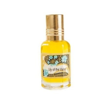 Indyjski olejek zapachowy Song of India – Konwalia – Lily of the Valley 10 ml