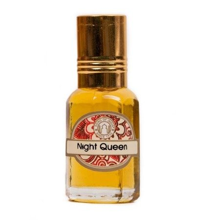 Indyjski olejek zapachowy Song of India – Night Queen 5 ml